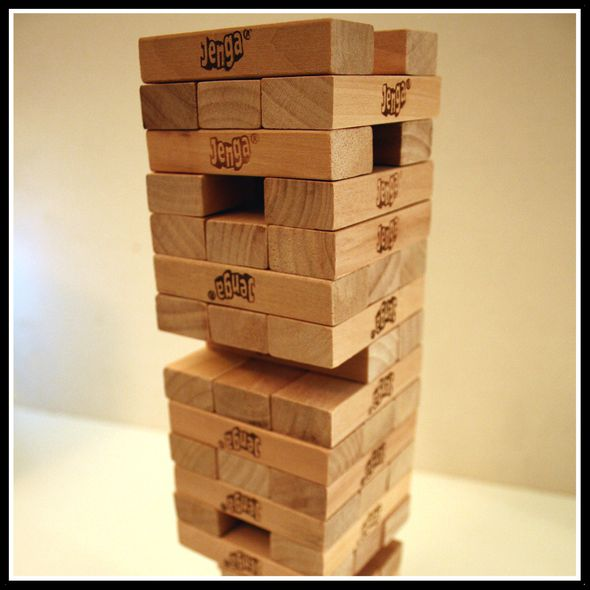 jenga-close up