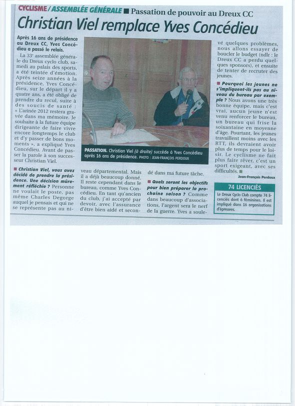 ECHO REPUBLICAIN 21-11-12