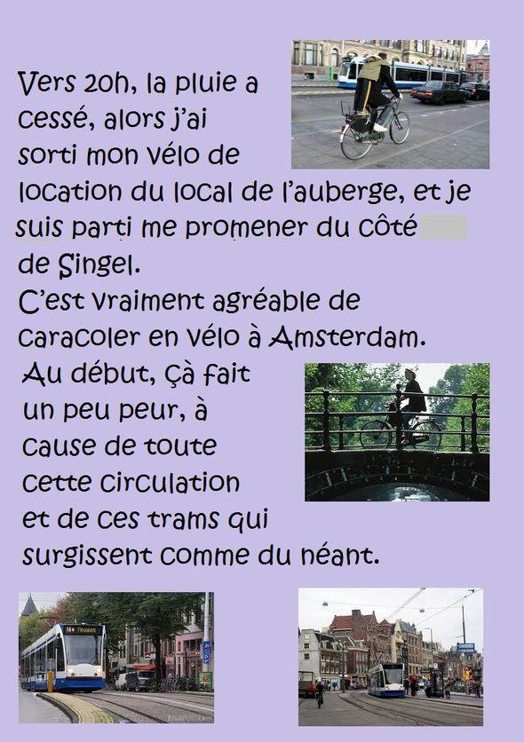 amsterdam en vélo 3a