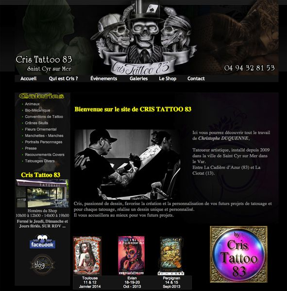 Site CrisTattoo83