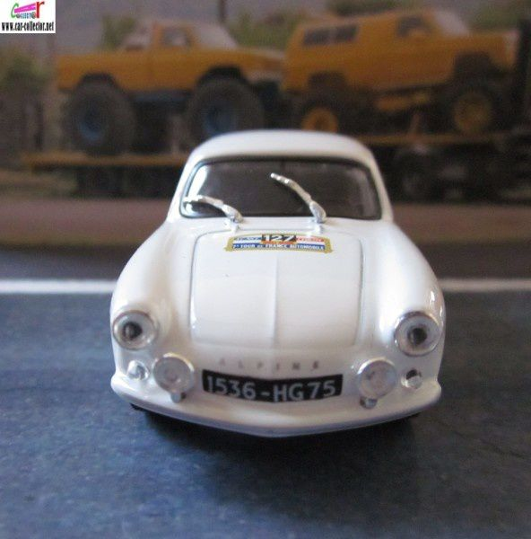 renault alpine a106 michy tour de france 1958 norev (2)