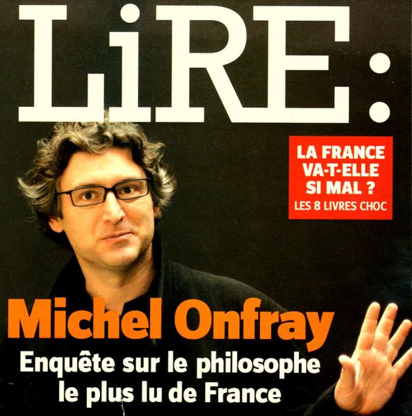 Onfray LIRE203