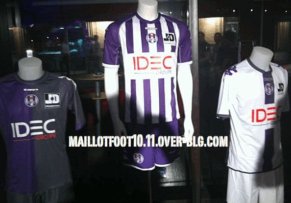Maillot saison 2011-2012 !  - Page 5 Ihuly