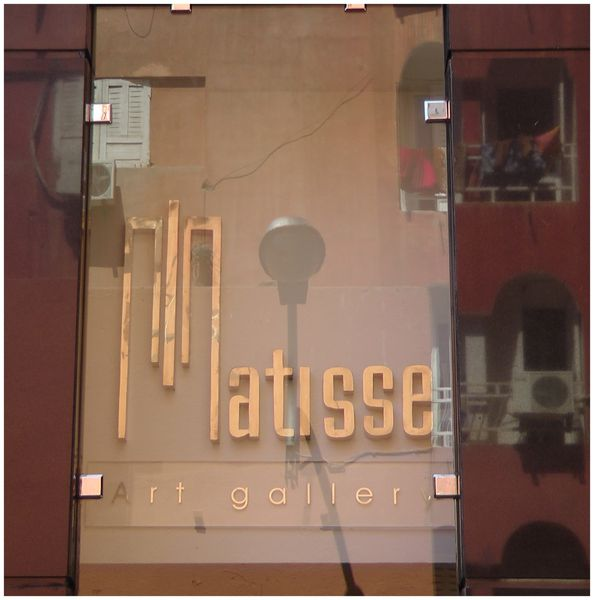 Matisse M3990075
