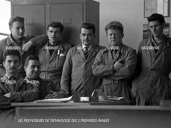 les-profs