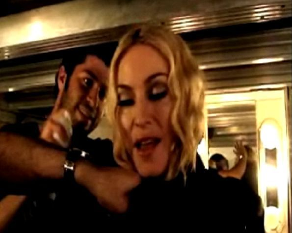 Madonna talks about her Sticky & Sweet Tour: ''THIS IS MY SHOW''
