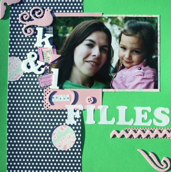 2010 003 ENTRE FILLES