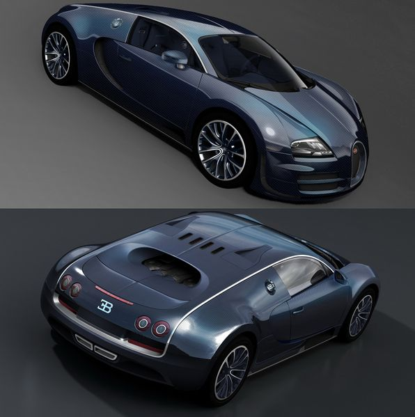 de nouvelles photos de la veyron super sport bugatticars. Black Bedroom Furniture Sets. Home Design Ideas