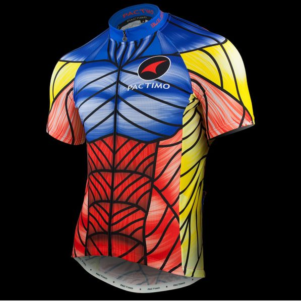 maillot Pactimo