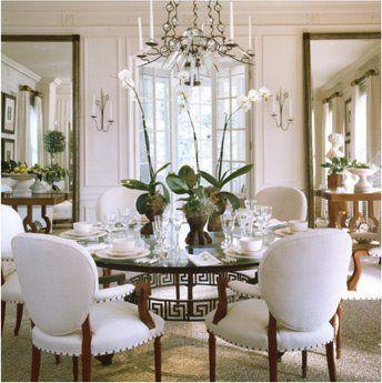 Salles à Manger classiques - Le blog de haute.decoration.over-blog.com