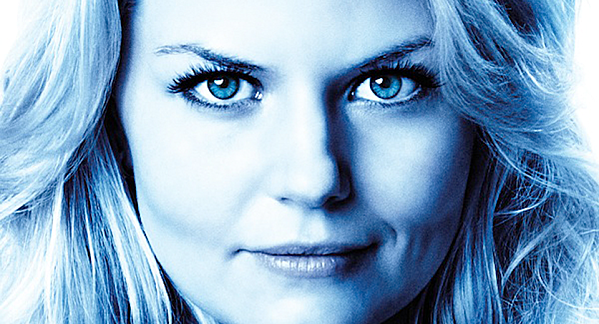 Once Upon A Time Jennifer Morrison ABC page
