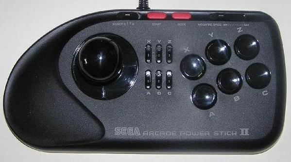 Tema: Sega Megadrive