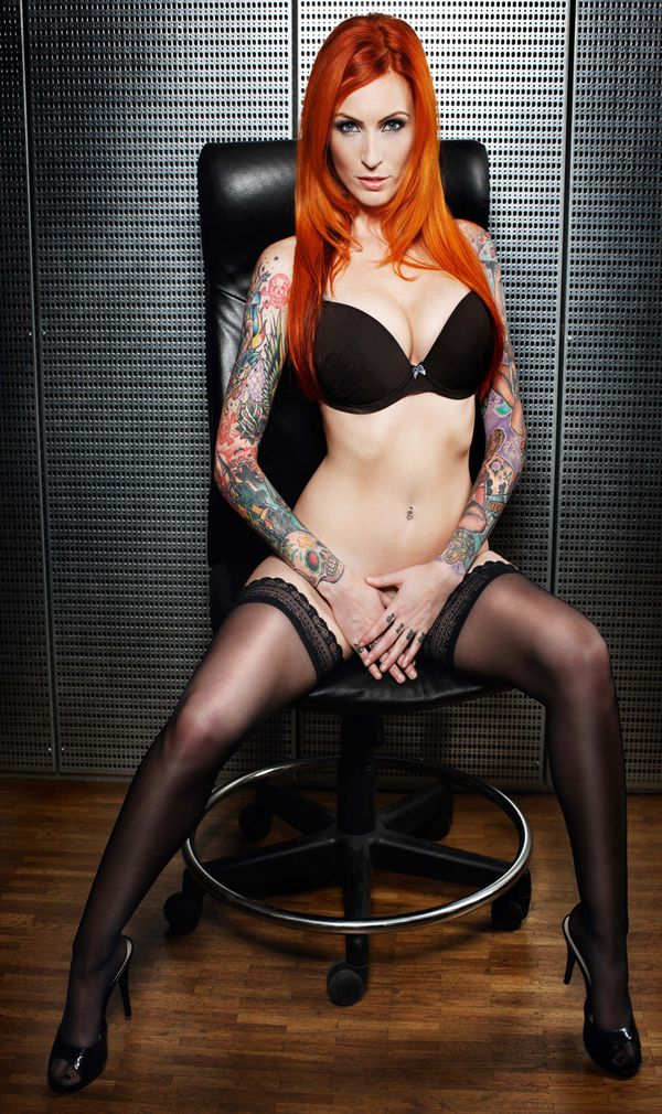 2011 inked babes Anne Lindfjeld 005