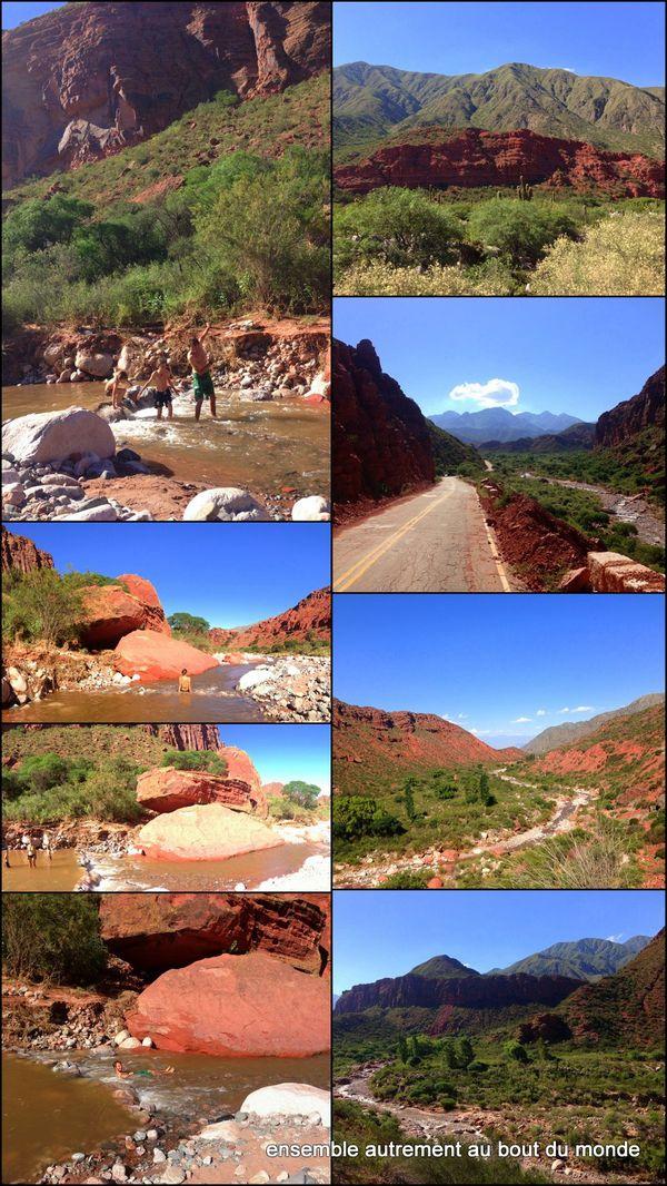 6 ruta de Cafayate à Chilecito, Cuesta Miranda5