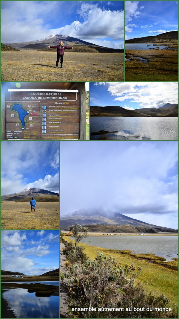 8 Route + Volcan Cotopaxi2