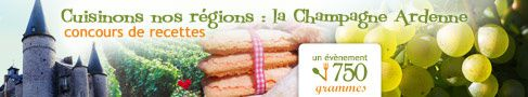 cuisinons nos regions la champagne-ardenne