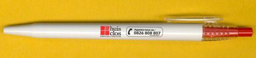 stylo logo impression objet publcitaire