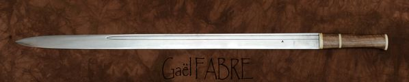 epee-damas-gael-fabre-fauchon-sabre-gladius-forgee-medievale-126