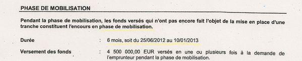 Extrait 3 page 2 contrat Dexia 7M€ mai 2012