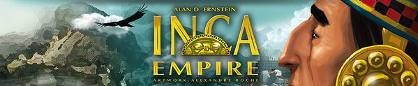 Banner - Inca Empire