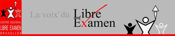3/6 : Conférence Université Libre de Bruxelles : Réforme constitutionnelle au Maroc : Mythe ou Réalité ?