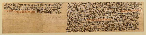 papyrus Prisse