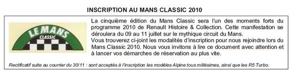 Histoire & Collection 2010 3