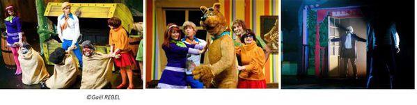 Scooby-doo et les fantomes pirates