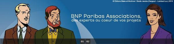 BNP Paribas Associations 5