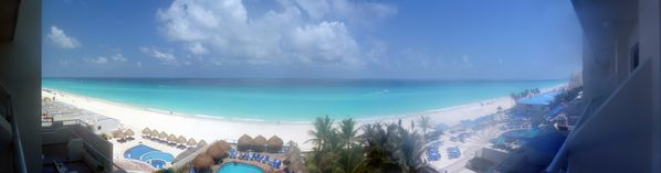 Panorama Cancun 1