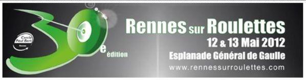 rennes sur roulettes 2012 c 39 est le 12 et 13 mai le blog de rollers cop 39 s pluvigner. Black Bedroom Furniture Sets. Home Design Ideas