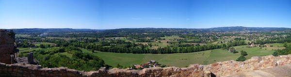 4157 Château de Castelnau-Bretenoux, Prudhomat