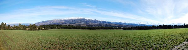 Pano Mt Cook Rd 02