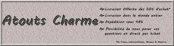 Atouts Charme