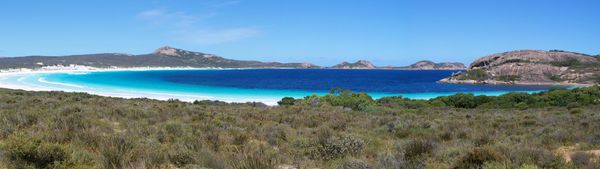 0096.Lucky Bay - Cape le Grand
