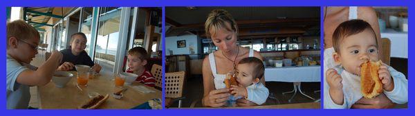 2010-07-31 Petit déj CMIT