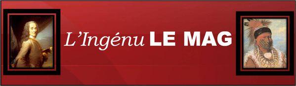 LOGO L'Ingenu Le Mag