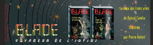 BLADE 205-206