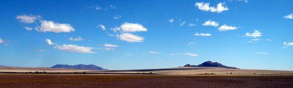 Reserve Namib Rand