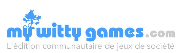 Logo My Witty Games