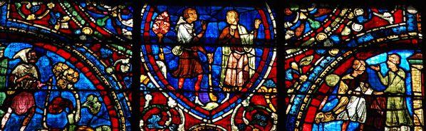 cathedrale de chartres vitraux (13)