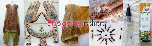 shoppingindien