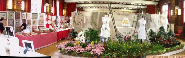 Expo Fil de Laurence 2011 (1à4)