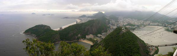 Bresil Rio Baie Pano4