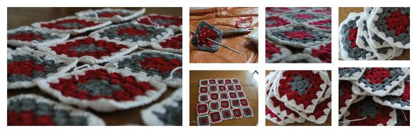 granny square