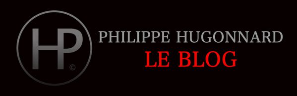 NOUVEAU LOGO PHILIPPE HUGONNARD