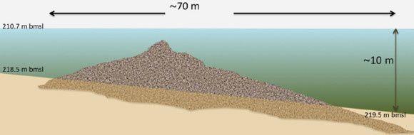La-structure-sous-marine-dans-un-lac-d-Israel2.jpg