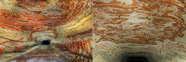 Mine de sel abandonnée - photo 2