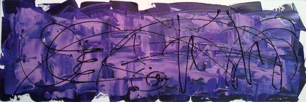 Tag...9...Violet