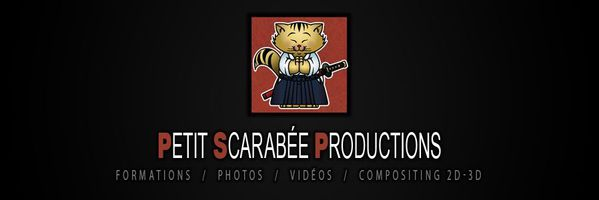 PETIT SCRABEE PRODUCTION
